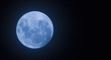 En todo su esplendor: así se vivió la superluna