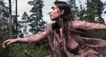 LIV, el supergrupo de Lykke Li, estrenó video para 'Wings of Love'