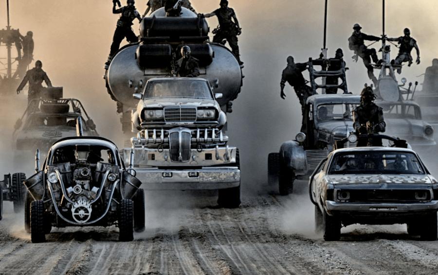 De acuerdo con el Pentágono, este es el futuro apocalíptico que nos espera en 2030