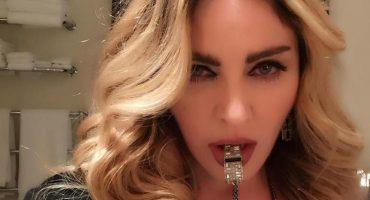 WTF??!! Madonna ofrece sexo oral a cambio de votar por Hillary Clinton