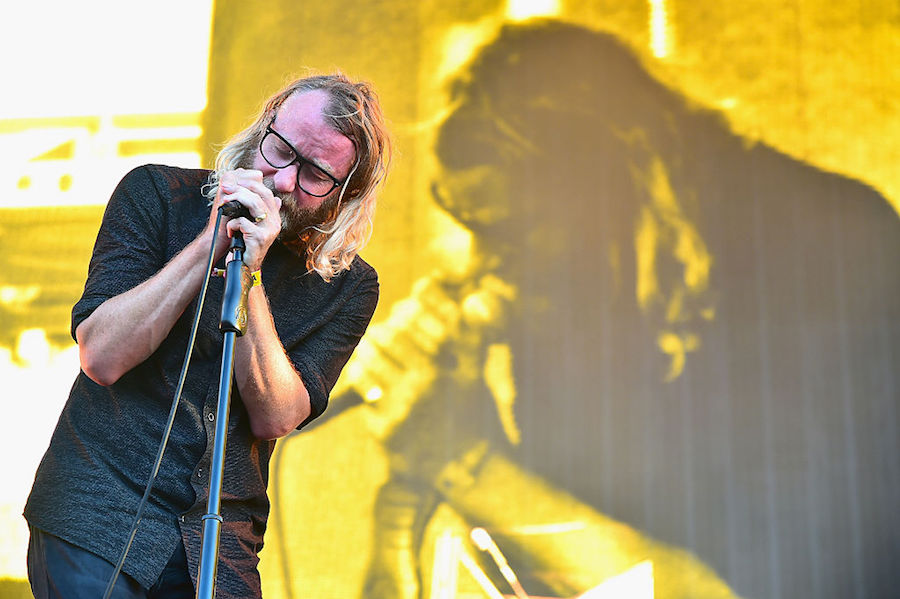 EL VY (The National/Menomena) comparte su canción en contra de Trump