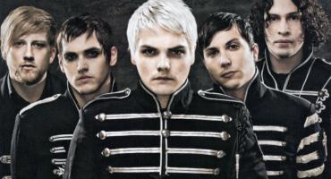 A 10 años, 'The Black Parade' de My Chemical Romance sigue vigente