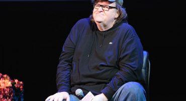 Los cinco puntos de Michael Moore para superar el triunfo de Trump