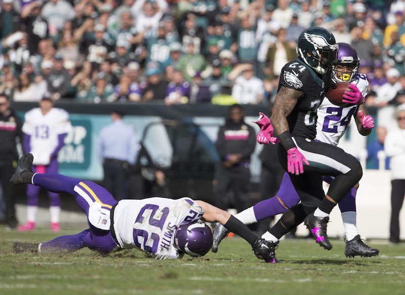 ¡La NFL se queda sin invictos y Minnesota Vikings pierde en la séptima fecha!