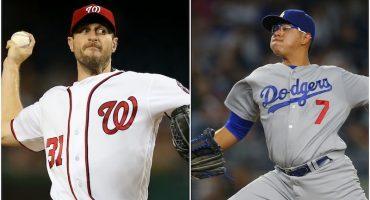 Se jugará duelo de vida o muerte entre los Nationals y Dodgers para definir la final