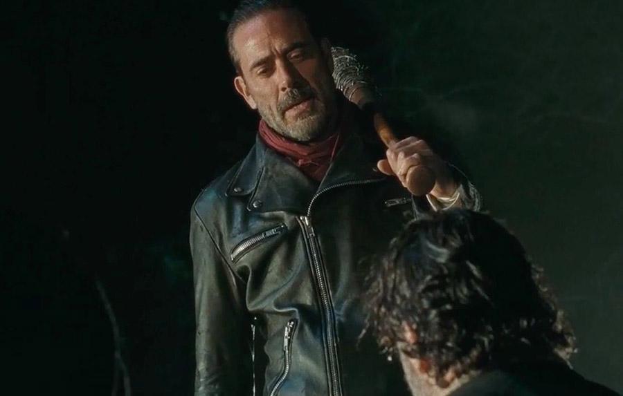 The Walking Dead Séptima Temporada