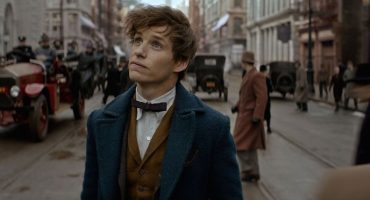 La magia ha llegado con los spots de Fantastic Beasts and Where fo Find Them