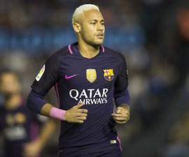 Neymar no ha tenido un paso fácil por el Barcelona