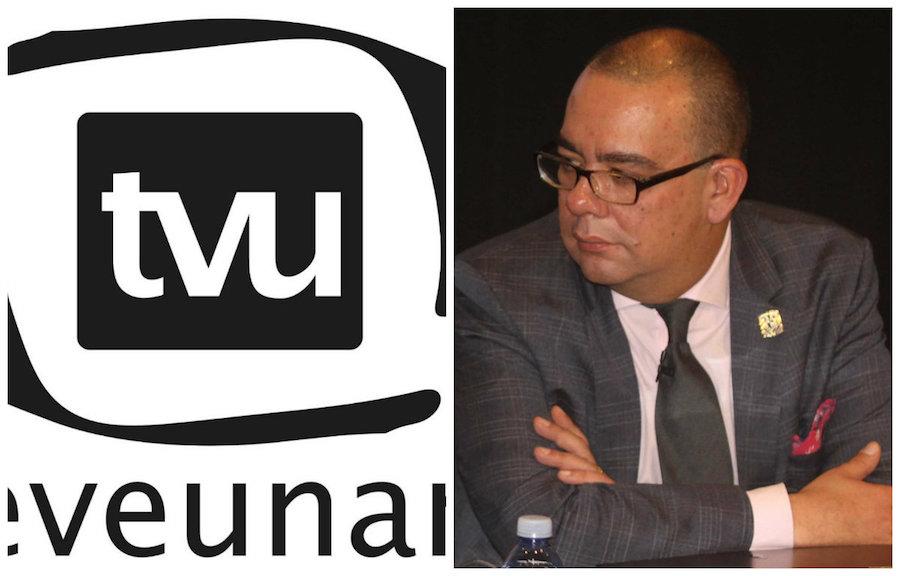 Trabajadores de TV UNAM preparan denuncia contra Nicolás Alvarado
