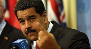 Maduro advierte que encarcelará a miembros del Tribunal
