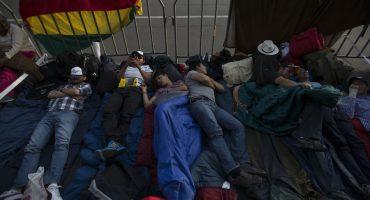 México ocupa el primer lugar de población 'nini' en Latinoamérica