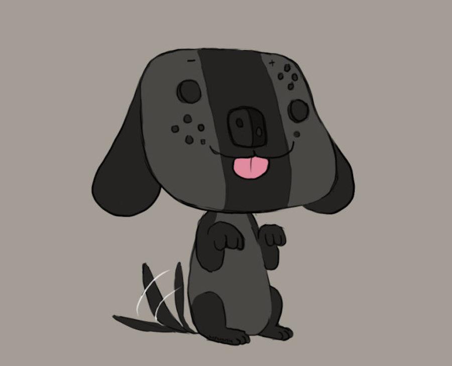 Cachorrito - Nintendo Switch
