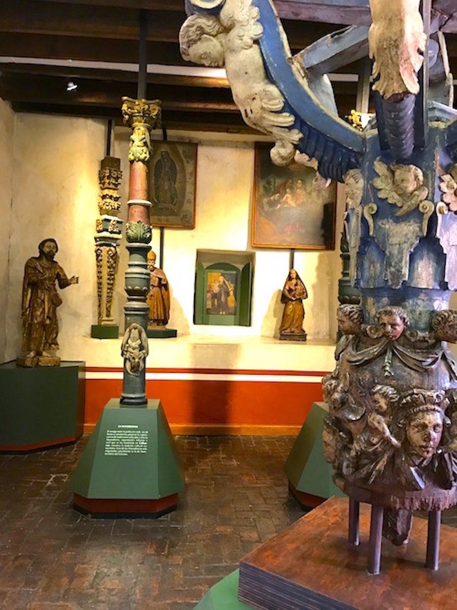 Oasis de Culhuacán - Vagando.