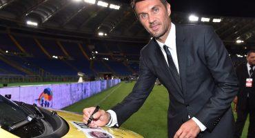 Paolo Maldini se niega a ser director técnico del Milan
