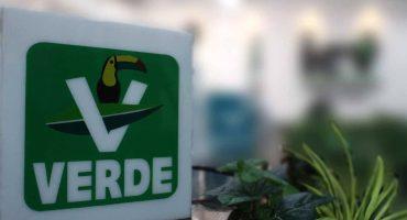 El Partido Verde mantendrá su registro pese a las violaciones a la ley electoral