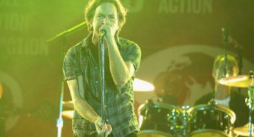 Pearl Jam, Kraftwerk y Depeche Mode nominados al Salón de la Fama del Rock And Roll en 2017
