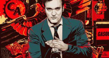 Este video reúne todas las escenas geniales del universo de Quentin Tarantino
