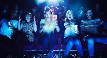 Películas de horror que no puedes perderte este mes