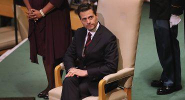 Utilicen otro término para uniones gay: líderes religiosos a Peña Nieto