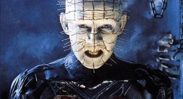 ¡A un lado Freddy y Jason! Pinhead es el verdadero rostro del horror