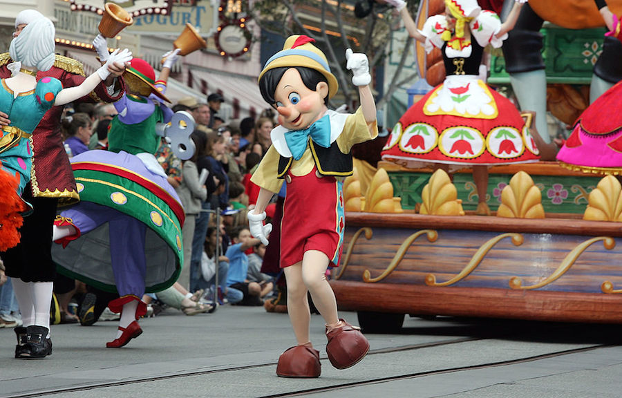 ¿Por qué mentimos tanto? Todos somos Pinocho y la ciencia nos explica por qué