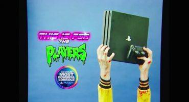 Vuelvan a los 80 con el comercial retro del PlayStation 4 Pro