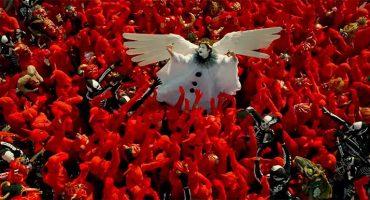 Poesía sin Fin: el sueño más reciente de Jodorowsky en el FICM