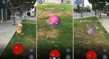 Capturarlos a todos será más fácil con la actualización de Pokémon Go