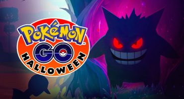 A celebrar Halloween con Pokémon Go