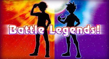 Los Campeones Legendarios llegarán a Alola en Pokémon: Sun/Moon