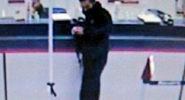 ¡Otro más! Un ladrón asaltó dos bancos en Polanco en 15 minutos