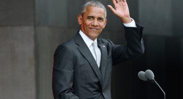 ¿Qué escucha Barack Obama para hacer ejercicio?