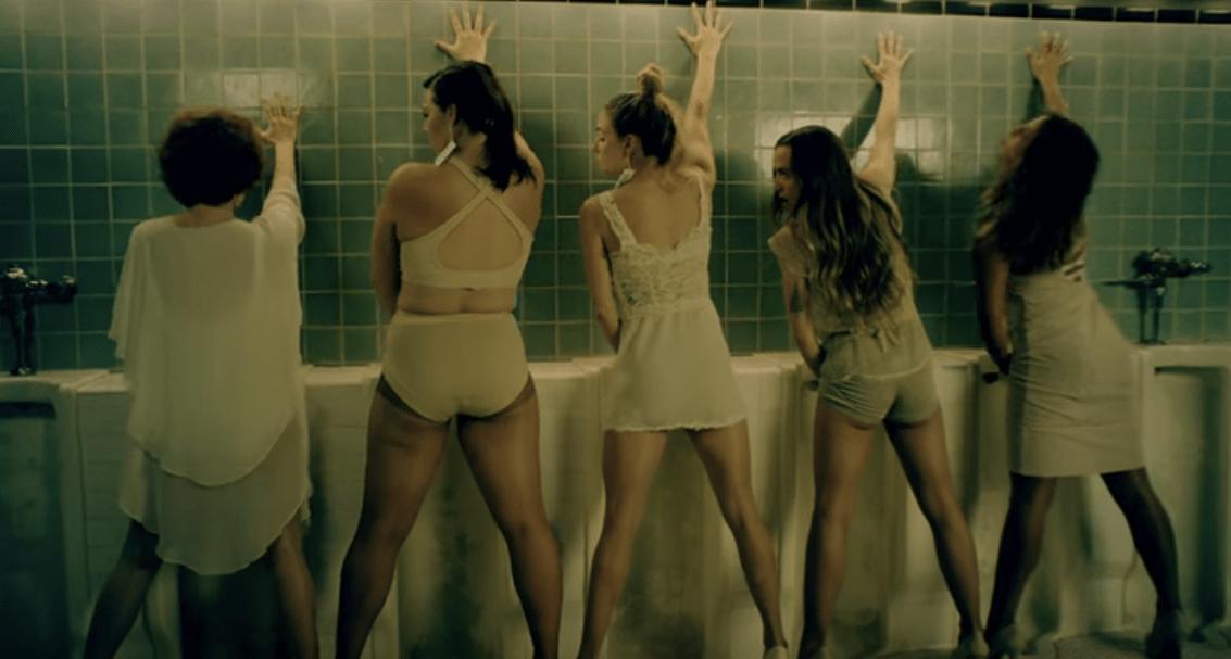 Pussy Riot estrena video.