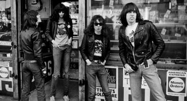 Ramones tendrán su propia calle en Nueva York