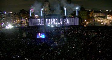 Roger Waters en el Zócalo: Una noche histórica a través de 50 imágenes