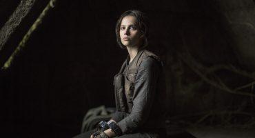 Hay alteraciones en La Fuerza con los nuevos pósters de Rogue One: A Star Wars Story