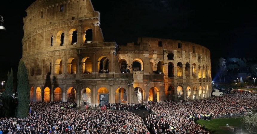 Se reporta sismo en de 5.6 grados en Italia