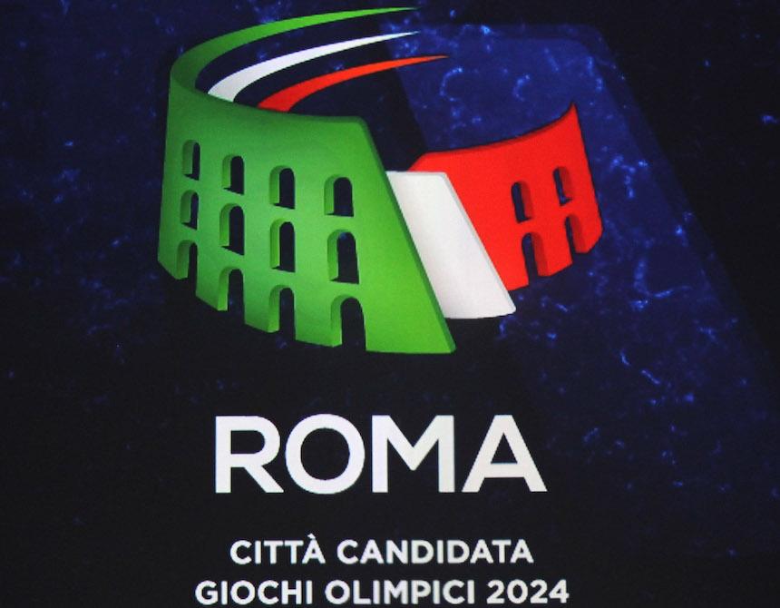 Roma no quiere problemas por tener los Juegos Olímpicos