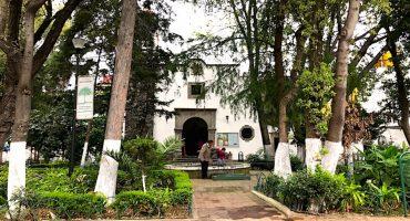 Vagando con Sopitas.com presenta: Plaza Romita, donde se detuvo el tiempo