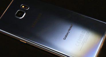 ¡Chispas! Las aerolíneas de EU confiscarán los Samsung Galaxy Note 7