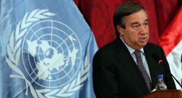 António Guterres se perfila como nuevo Secretario General de la ONU