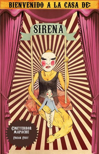 Sirena Freak Fest