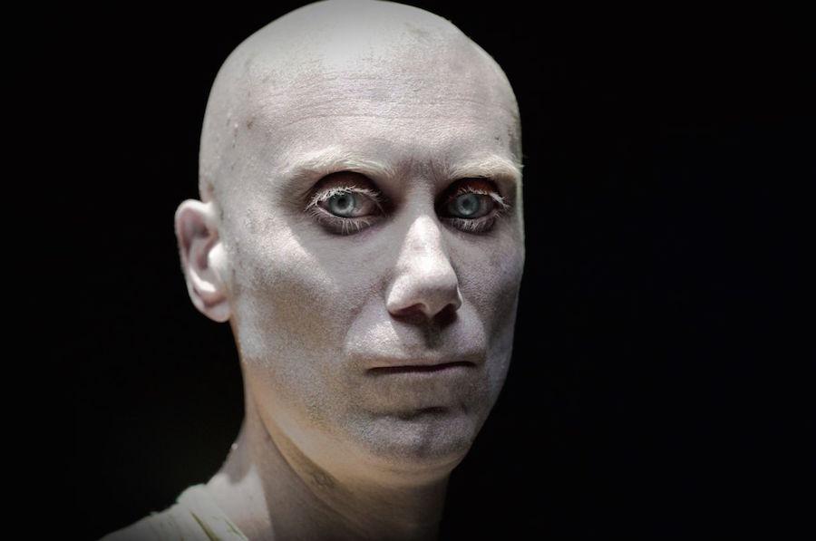 Stephen Merchant-Caliban