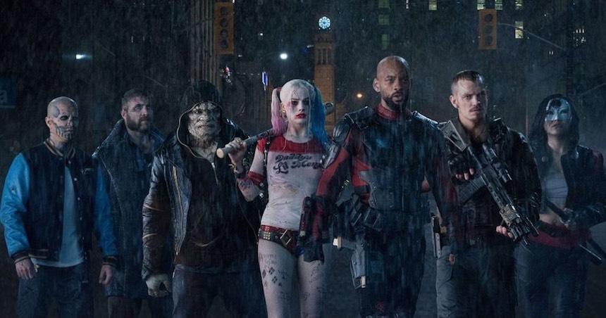 ¿A poco?: Suicide Squad tendrá una versión extendida