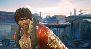 Un nuevo personaje se une a Tekken 7
