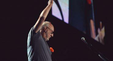 Por fin, México recibió a The Who: el generador de rock sin generación
