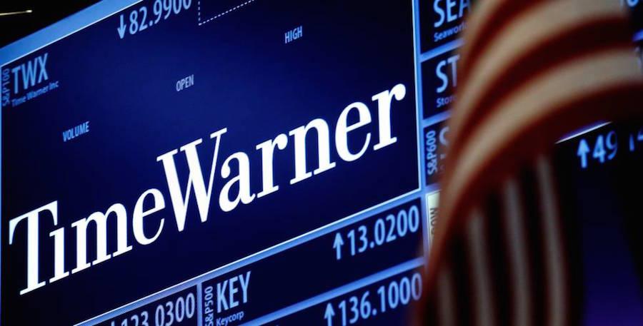 AT&T compra a Time Warner