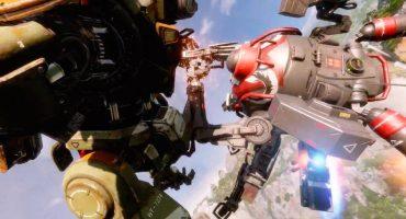 Titanfall 2 nos presenta su modo historia en este increíble trailer