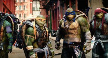 La carrera fílmica de la Tortugas Ninja de Michael Bay podría finalizar