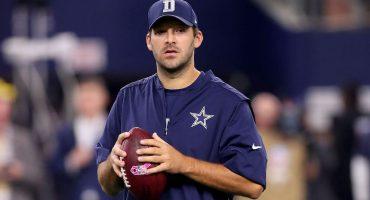 ¿NETA? Jerry Jones menciona que Romo todavía es el QB titular de Dallas